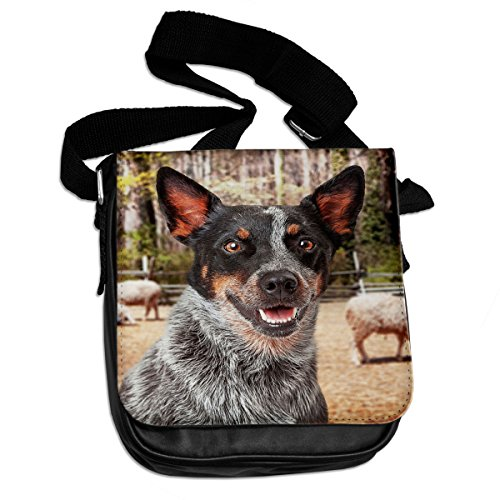 Animal Australian Shoulder Bag Dog 012 Australian Cattle Cattle xqS4gFIqd