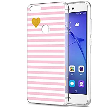 coque silicone 3d huawei p8 lite 2017