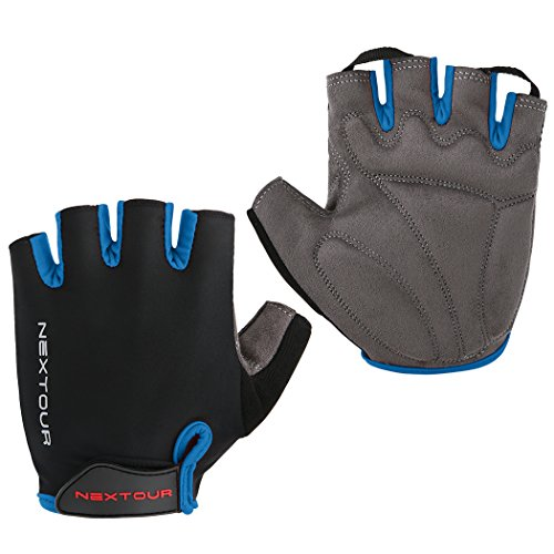 Cycling-Gloves-Mountain-Bike-Gloves-Bicycle-Half-Finger-Road-Riding-Gloves-with-Shock-absorbing-Pad-Biking-Gloves-for-Men-and-Women