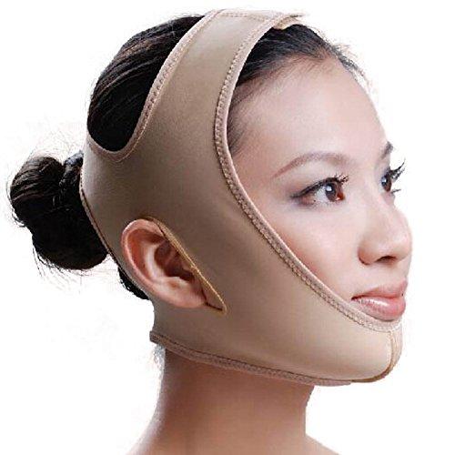 BUYITNOW Women's Face Slim Mask V-Line Chin Cheek Lift Up Band Anti Wrinkle Belt