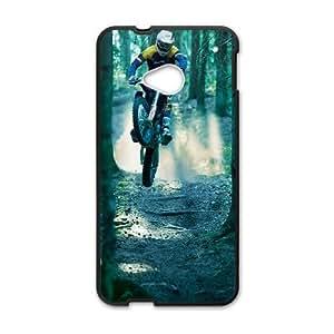 HTC One M7 Phone Case Motocross N8T92795