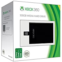 Official Xbox 360 500GB Replacement Hard Drive
