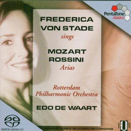 MOZART / ROSSINI / VON STADE / DE WAART
