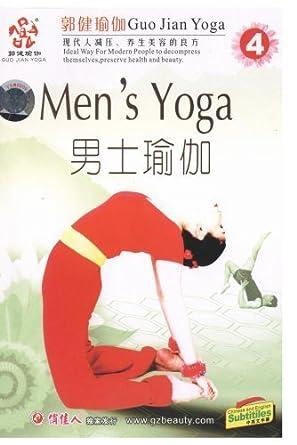 Amazon.com: Mens Yoga: Movies & TV