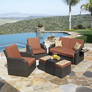 2pk Sedona Seating Patio Chairs by Mission Hills®