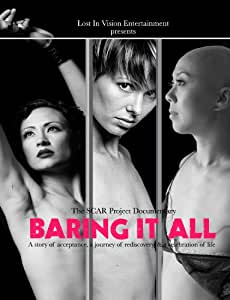 Baring It All (The SCAR Project documentary)