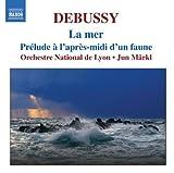 Debussy: La Mer; Prelude à l'Apres-midi d'un faune