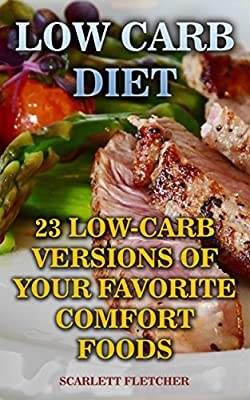 Low Carb Diet: 23 Low-Carb Versions Of Your Favorite Comfort Foods