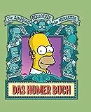 Die Simpsons Bibliothek der Weisheiten: Das Homer Buch