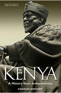 Facing mount kenya jomo kenyatta 9780394702100 amazon books kenya a history since independence fandeluxe Choice Image
