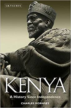 Book Kenya: A History Since Independence