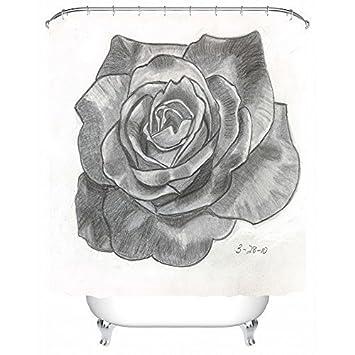 SHANSHANRE Generic Beautiful Fashional America Famous Scarface Pattern Home Decor Print 66x72 Inch Custom Waterproof Polyester