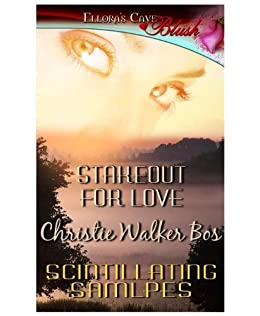 Stakeout for Love by [Bos, Christie Walker]
