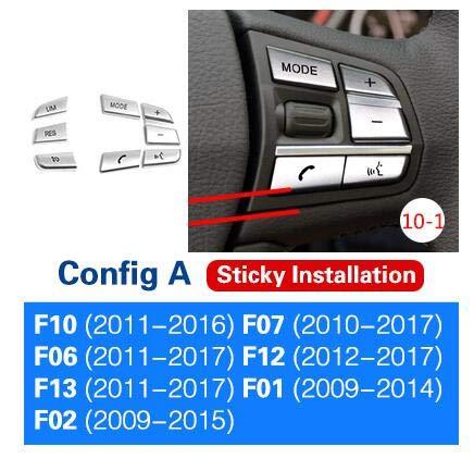 K for BMW F10 F10 F10 F07 F06 F12 F13 F01 F02 F20 F30 F32 Car ABS
