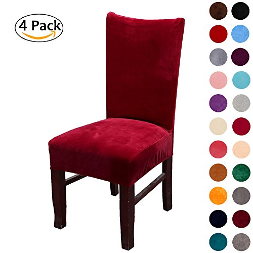 chairs covers for dining room red buyer's guide for 2019
