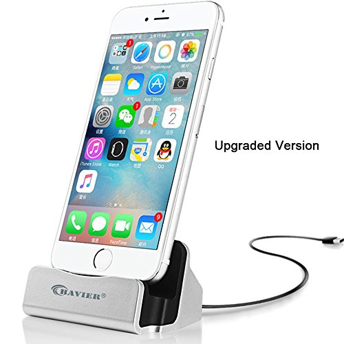 Charger BAVIER Station desktop Upgraded