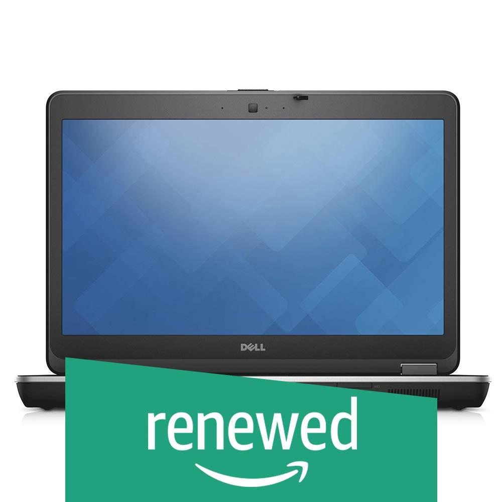 (Renewed) Dell Latitude E6440-I5-4 GB-500 GB 14-Inch Laptop