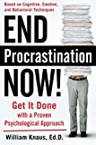 End Procrastination Now!, William Knaus, 0071666087