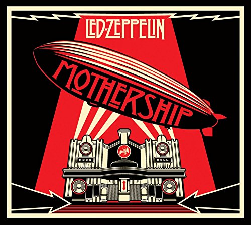 Led Zeppelin - 1975-03-21 No Quarter Seattle Center Coliseum, WA, USA - Zortam Music