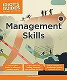 Management Skills (Idiot's Guides)
