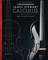 Student Solutions Manual, Chapters 10-17 for Stewart's Multivariable Calculus, 8th Front Cover