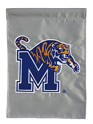 Team Sports America Applique University of Memphis Garden Fl