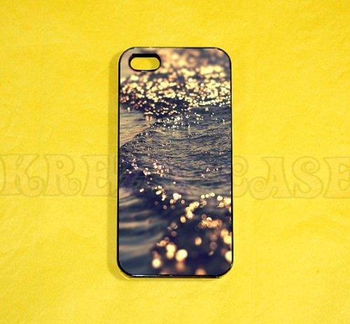 Krezy Case iPhone 6 Plus Case, iPhone 6 Plus case, Ocean wave iPhone 6 Plus Case, Cute iPhone 6 Plus Case, Unique...