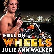 Hell on Wheels: Black Knights Inc., Book 1 | Julie Ann Walker