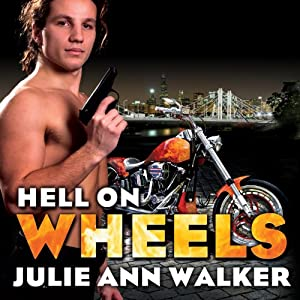 Hell on Wheels Audiobook