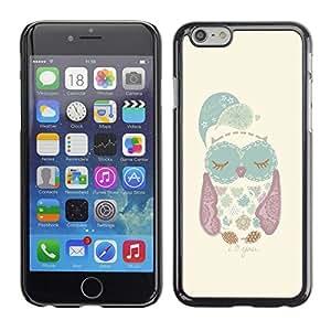 Dragon Case - FOR Apple Iphone 6 Plus 5.5 - it doesn't matter - Caja protectora de pl??stico duro de la cubierta Dise?¡Ào Slim Fit