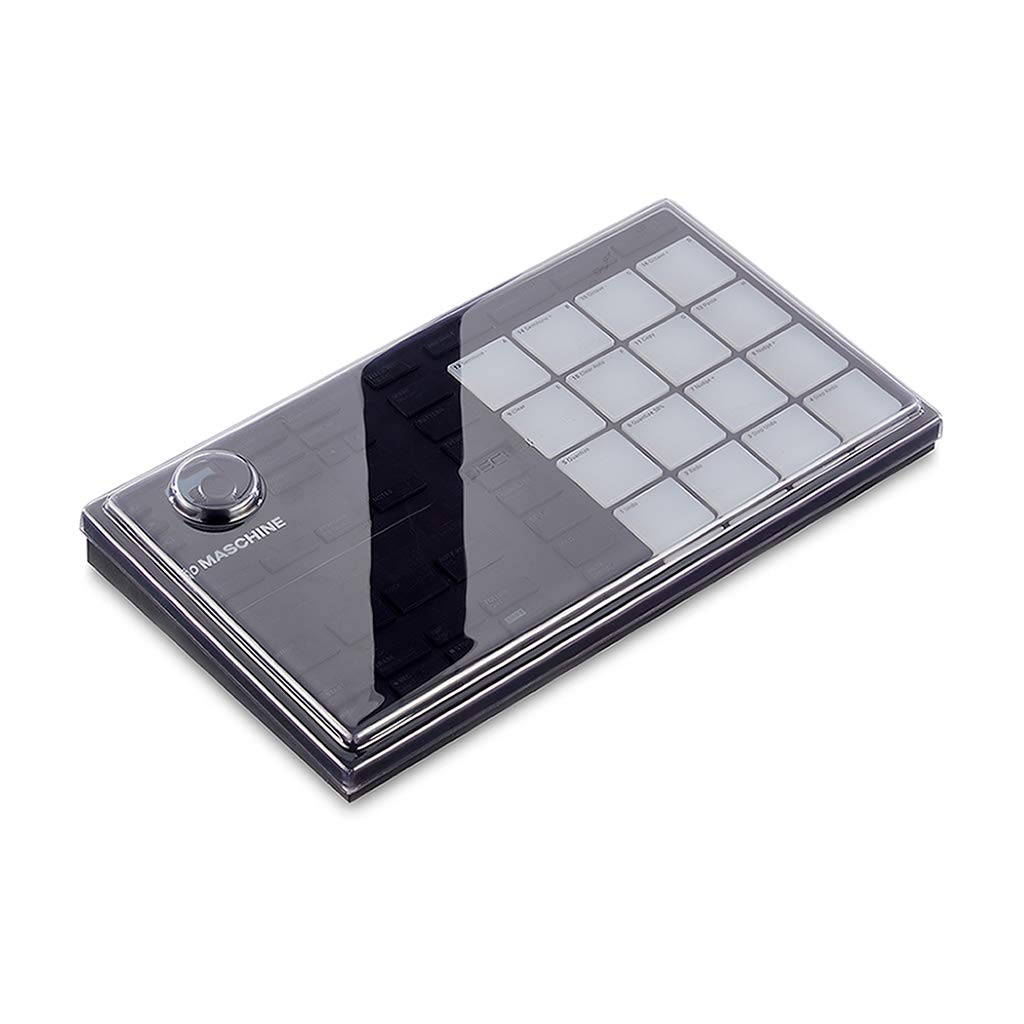Decksaver Piano ou clavier Coque Ds-pc-mikromk3