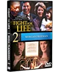 DVD : Moll Flanders / Fight for Your Life (Morgan Freeman)