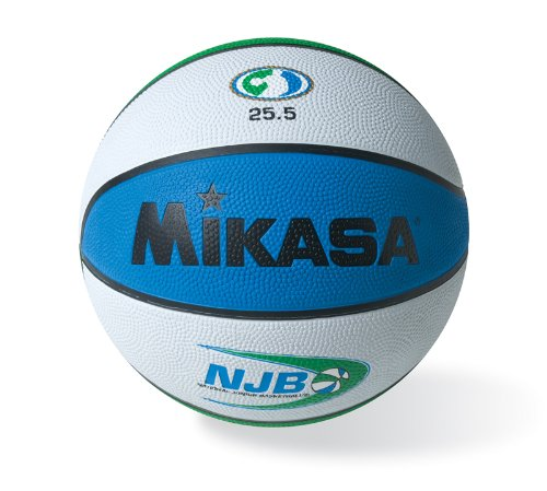Mikasa National Junior Basketball official product image