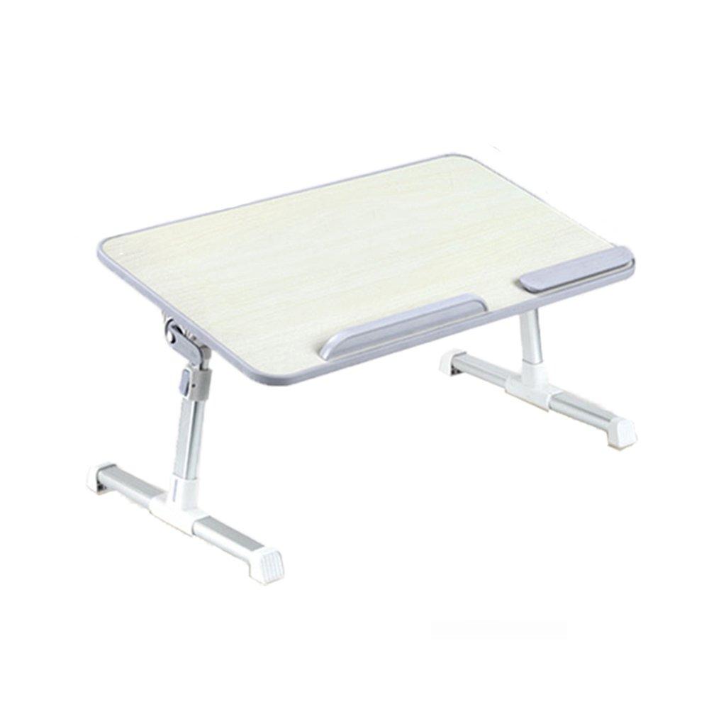 調節可能な 折りたたみテーブル/舞台/携帯/リムーバブル/コンピュータテーブル/ダイニングテーブル 回転することができます (色 : A, サイズ さいず : 52*30CM) B07BFMSL7K 52*30CM|A A 52*30CM