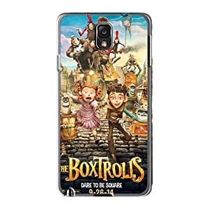 Durable Hard Cell-phone Cases For Samsung Galaxy Note3 (qUQ7693OAzO) Allow Personal Design High-definition The Jungle Book Pictures