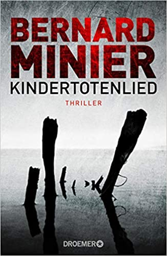 Amazon Fr Minier B Kindertotenlied Livres