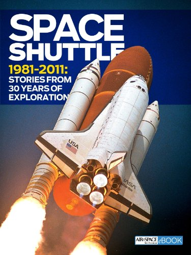 air and space magazine - 4