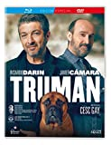 Truman (Blu Ray + Dvd) [ Non-usa Format: Pal -Import- Spain ]