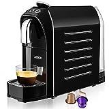Aicok Espresso Machine for Nespresso Compatible Capsule, 20 Bar...