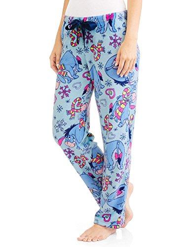 Plush Lounge Pants - 7