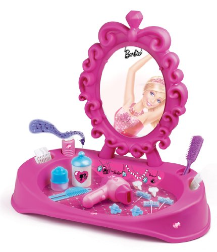 Faro 6820 - Specchiera Barbie Pink Shoes
