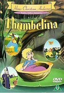 Amazon.com: Thumbelina: Jodi Benson, Gary Imhoff, Gino ...