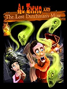 Al Emmo and The Lost Dutchman's Mine [Download]