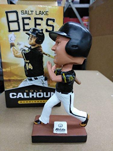 Kole Calhoun Salt Lake Bees LA Angeles Bobble SGA Bobblehead by Bobble Head