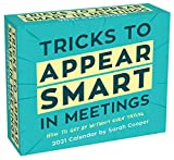 Tricks to Appear Smart in Meetings 2021 Day-to-Day