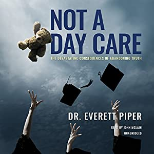 Not a Day Care Audiobook