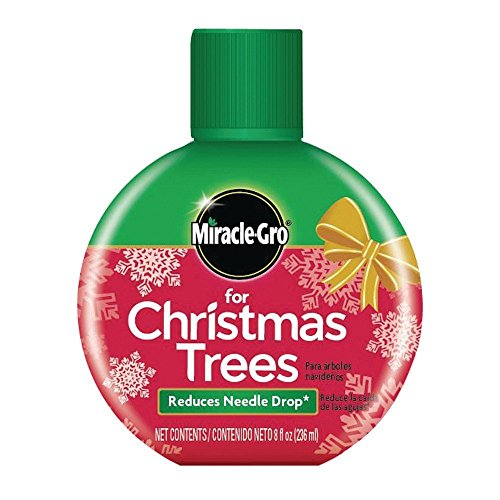 Dog Preserver Aquatic Pet - Miracle-Gro Christmas Tree Food(2Pack)