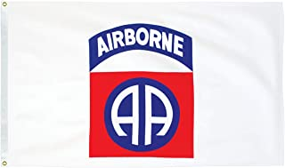 product image for 82Nd Airborne Flag 3X5 Foot E Poly