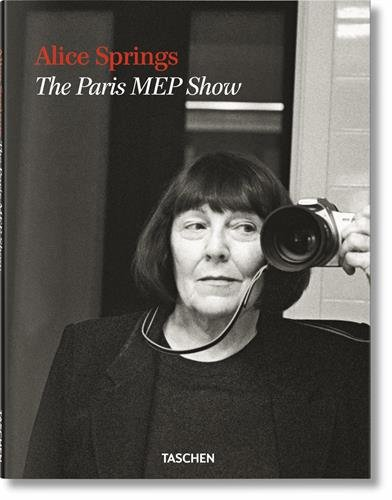 Alice Springs: The Paris MEP Show (Multilingual Edition) ()