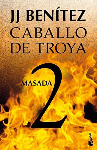 Descargar Libro Masada. Caballo De Troya 2 J. J. Benítez